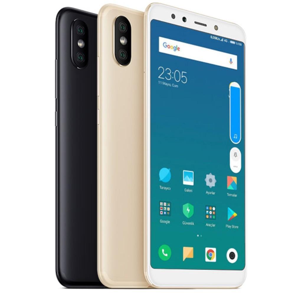 Xiaomi Mi Max 3, MiMax3, MiMax 3 64GB Ram 4GB Khang Nhung - Hàng nhập khẩu
