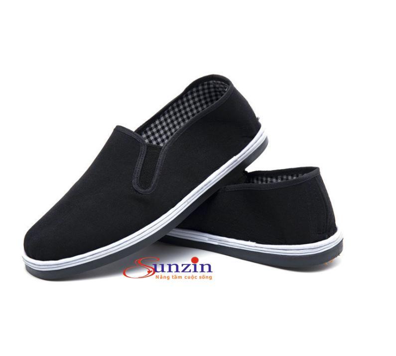 Giày vải đế cao su siêu bền (size từ 35 - 45)