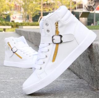 Giày cao cổ nam CV108 thumbnail