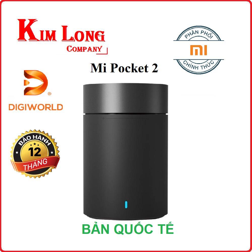 Loa bluetooth Xiaomi Mi Pocket 2 - Digiworld