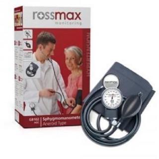 Máy Đo Huyết Áp Cơ - Rossmax USA thumbnail