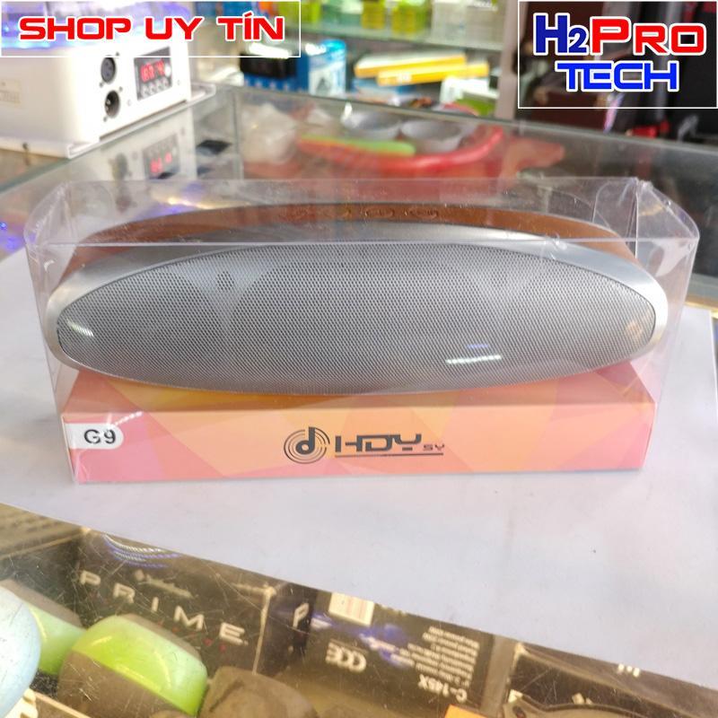 Loa bluetooth HDY G9 chính hãng