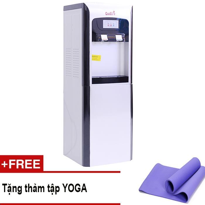Cây nước nóng lạnh Goodlife GL-LN05 + Tặng thảm tập Yoga