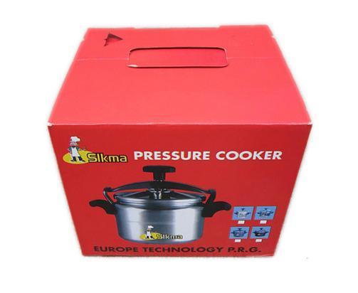 nồi áp suất pressure cooker sikma 20