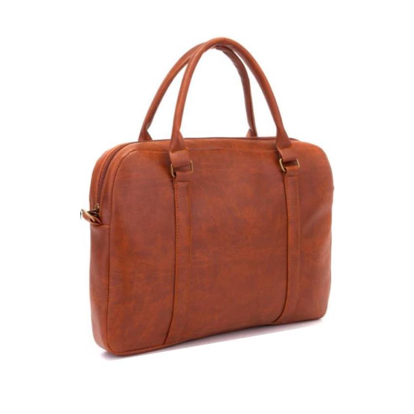 Túi xách công sở cao cấp HANAMA G5( vàng)