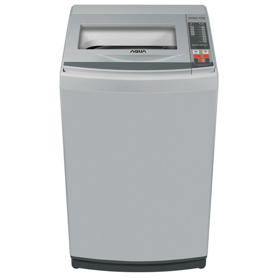 Máy giặt 7.2 Kg AQua AQW-S72CT đứng