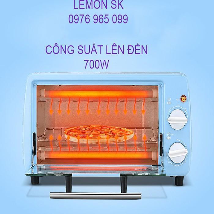 Lò nướng - Lò nướng bánh - Lò nướng pizza