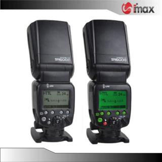 Đèn Flash Shanny SN600N For Nikon thumbnail