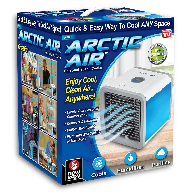 Máy điều hòa mini làm mát không khí Arctic Air nhập khẩu