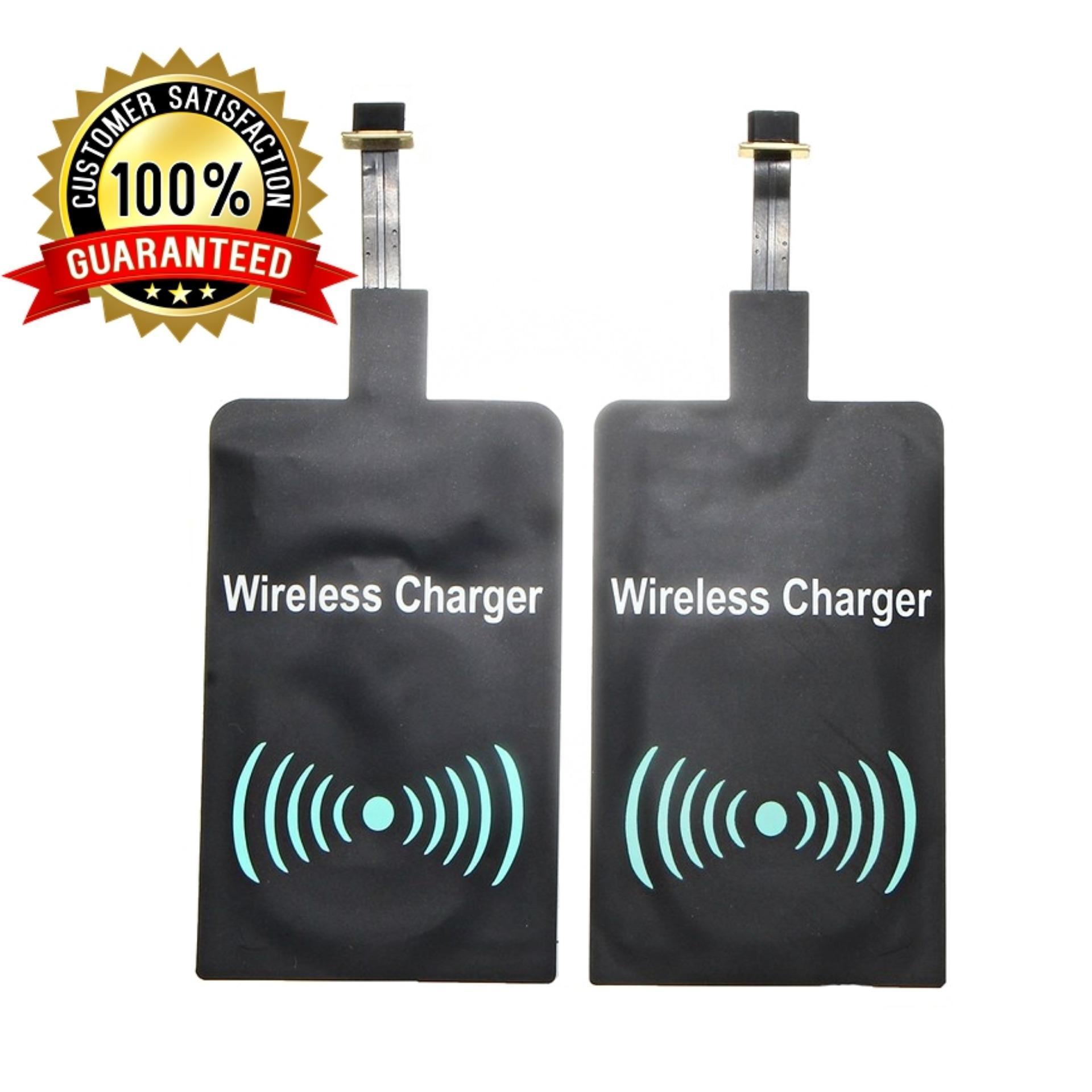 Chip sạc không dây điện thoại iPhone Android Micro USB