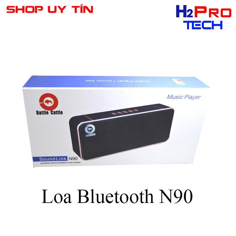Loa nghe nhạc Battle Cattle N90 chính hãng  Loa bluetooth nghe nhạc chất lượng cao