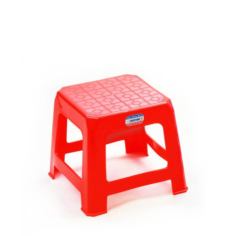 Ghế lùn kiểu Duy Tân