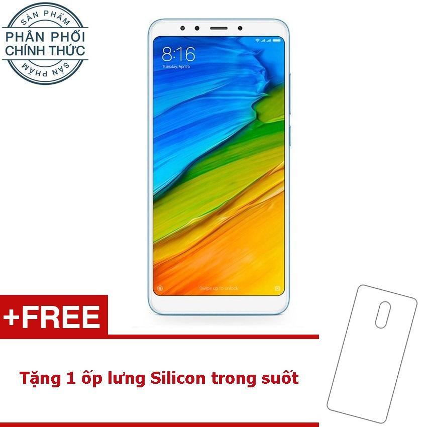 Xiaomi Redmi 5 32GB Ram 3GB (Xanh) - Hãng phân phối chính thức