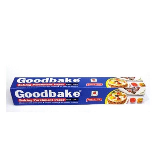 Giấy nến nướng bánh GoodBake 5m