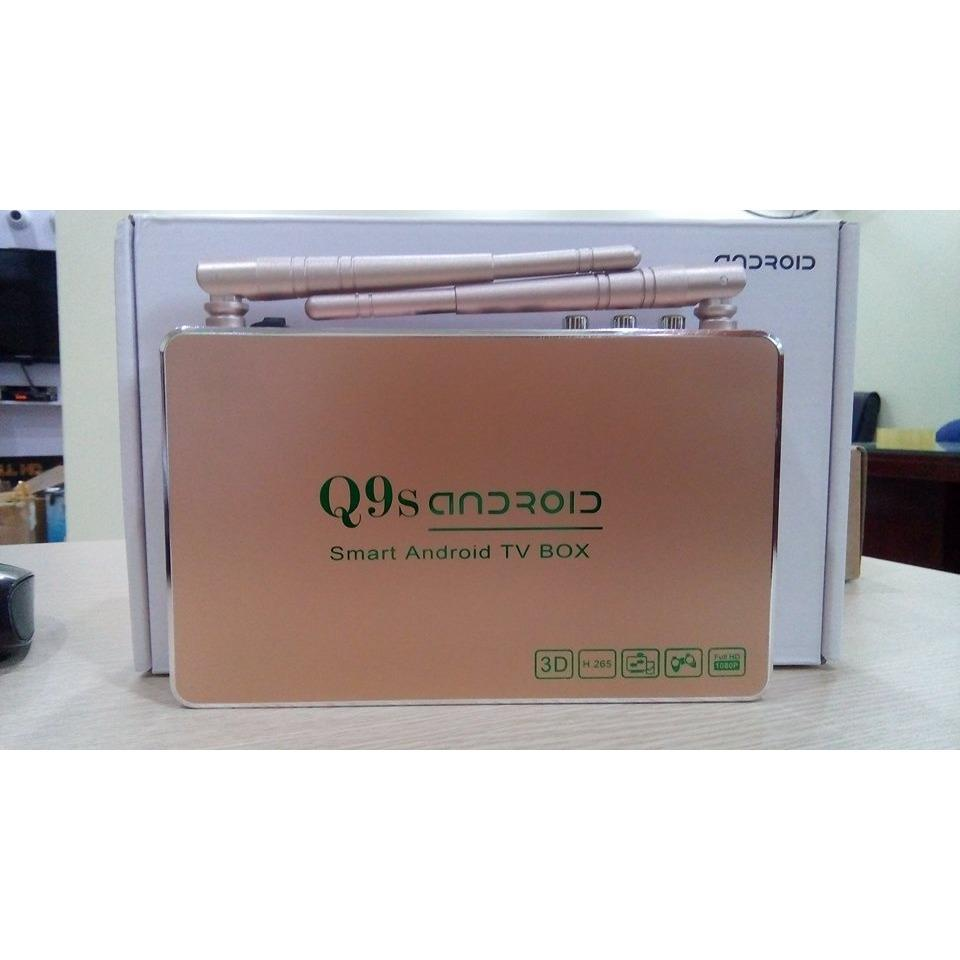 Đầu Android TV Box Q9S
