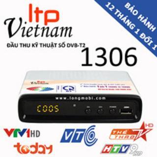 đầu thu truyền hình số mặt đất DVB T2 LTP 1306 thumbnail