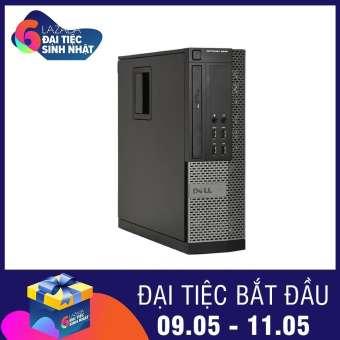 Máy tính đồng bộ Dell Optiplex 9010 ( Core I7 3770 / 8gb/ SSD 256gb ) - Hàng Nhập Khẩu