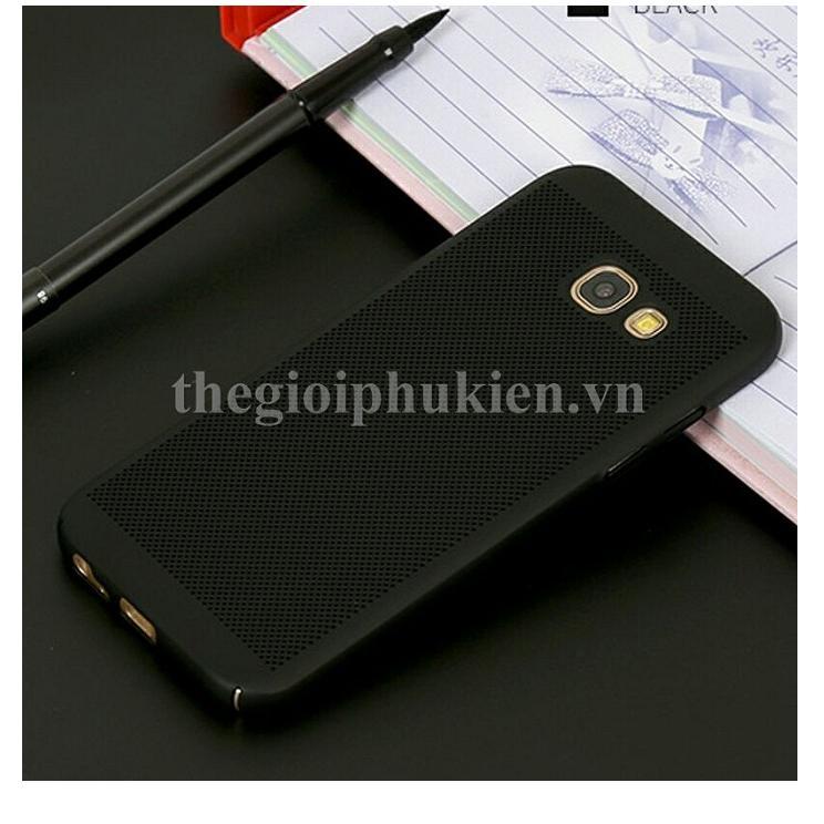 Ốp tản nhiệt cho Samsung Galaxy J7 Prime - Hàng nhập khẩu