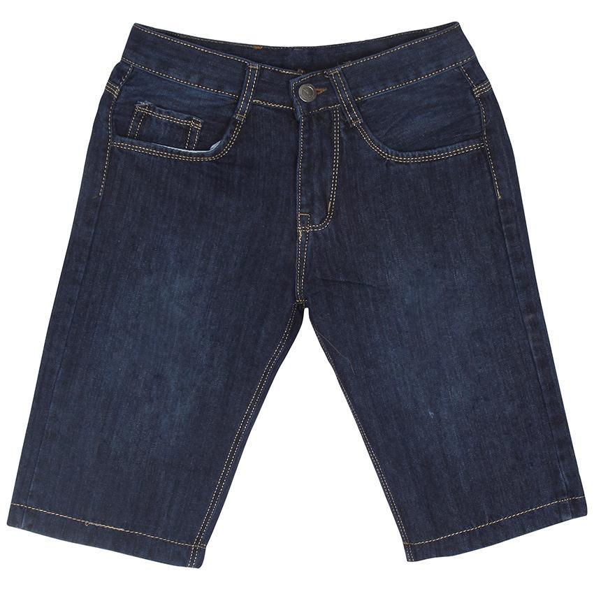 Quần Shorts Jeans  Nam Phong Cách Thời Trang Nam Phong MEN SHORTS 034
