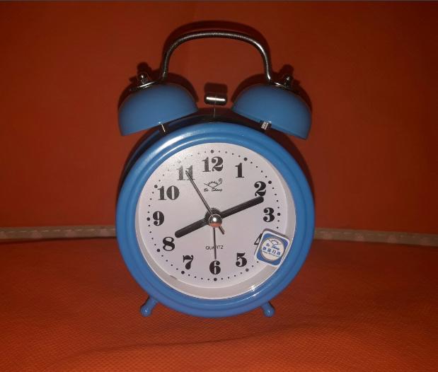 Đồng hồ báo thức Alarm reo to