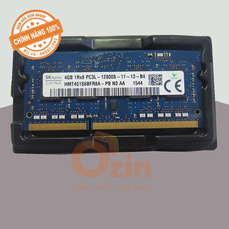 Ram laptop Hynix DDR3L 4GB bus 1600MHz