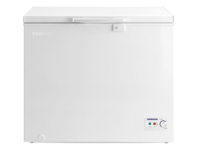 Tủ đông Toshiba CR-A249V 249 lít