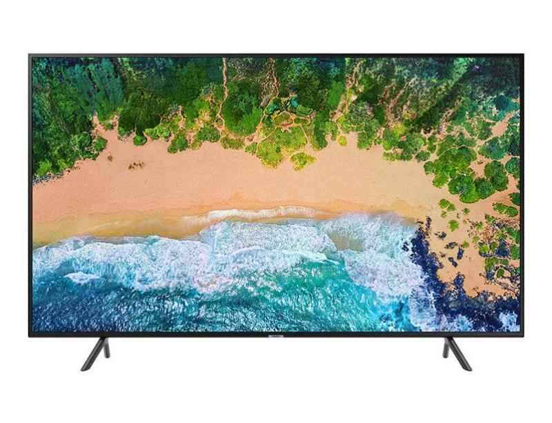 Bảng giá Smart Tivi Samsung 43NU7100 43 inch 4K 2018