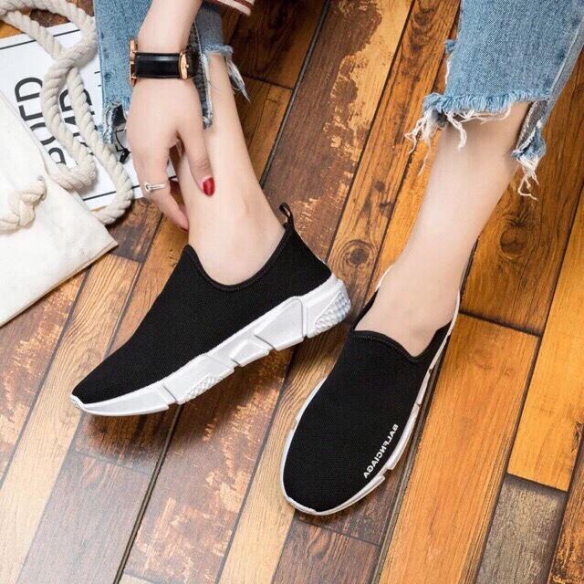 giày lười bala