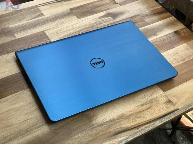 ... Laptop Dell Inspiron 15 N5548: I5 5200U | RAM 4GB | HDD 500GB | AMD ...