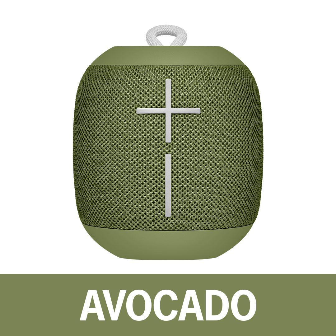 Loa Bluetooth UltimateEars UE WONDERBOOM/AVOCADO/XANH RÊU