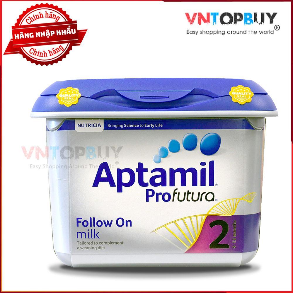 Sữa Aptamil 2 Pro Futura nội địa Anh Sữa bột...