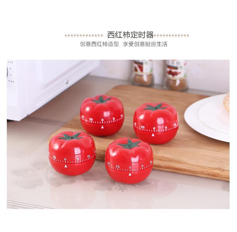 Xả kho đồng hồ cà chua pomodoro