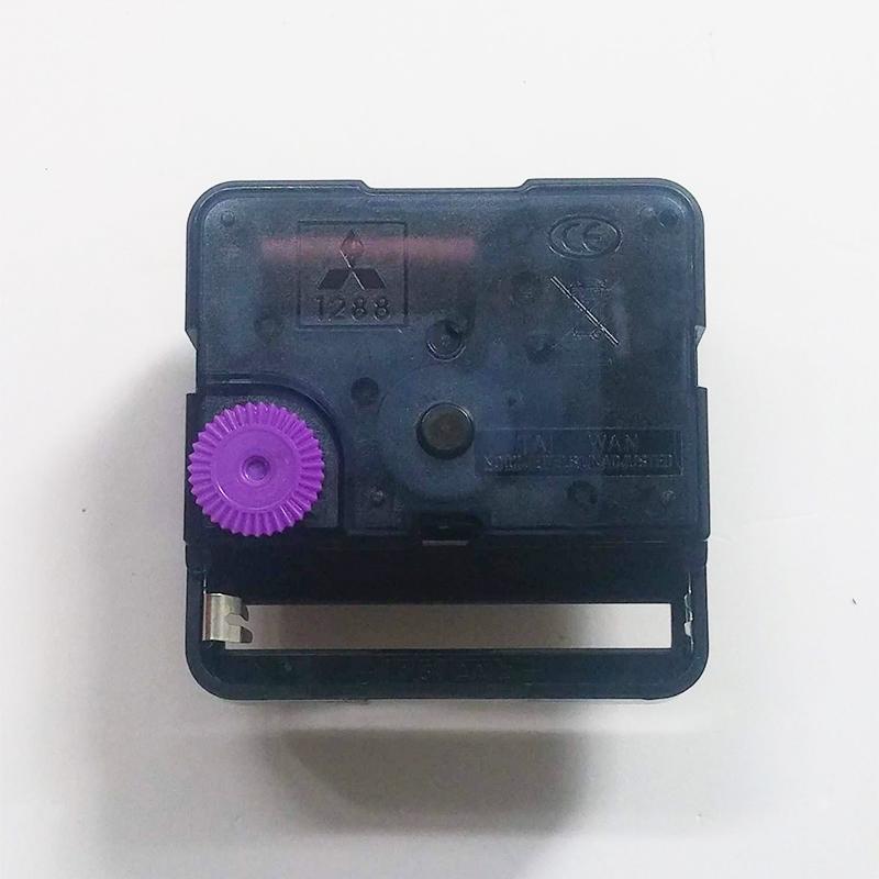 Máy đồng hồ treo tường loại tốt - Kim trôi - 1288 Đài loan