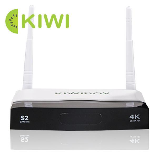 Box tv-  Android box Kiwi s3 Pro, Tiện lợi, Giao diện thông minh -Biến tivi thường thành tivi thông minh, Biến tivi thường thành tivi thông minh - Sale Off 50%