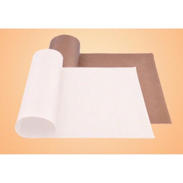 Tấm vải nướng chịu nhiệt 40*30cm