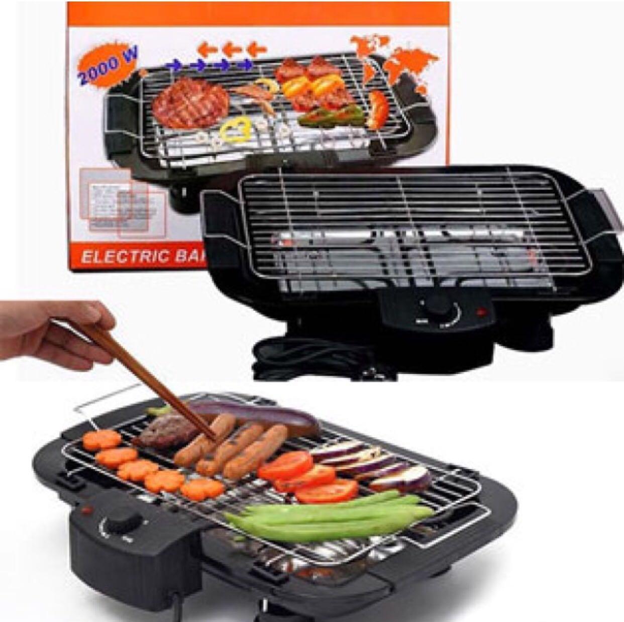 Bếp nướng điện không khói BBQ loại 1