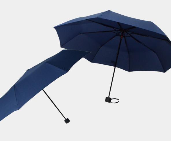 Dù che nắng/mưa Hàn Quốc OD0604 nam nữ chống tia UV và chống thấm nước