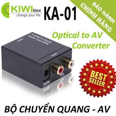 Bộ chuyển quang TV kiwi KA 01