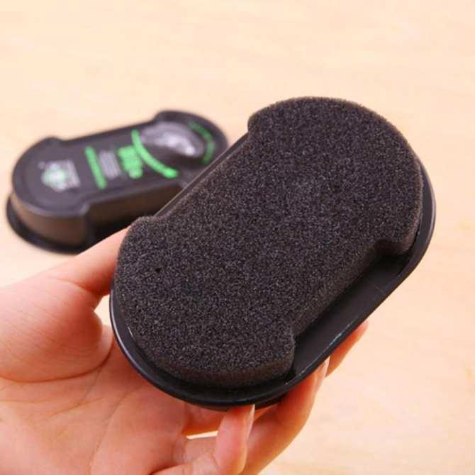 Hình ảnh Combo 2 miếng đánh giày