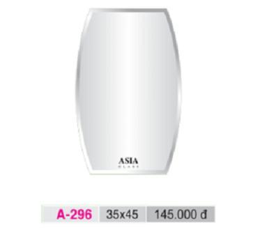 Gương soi cao cấp ASIA-A296 35X45