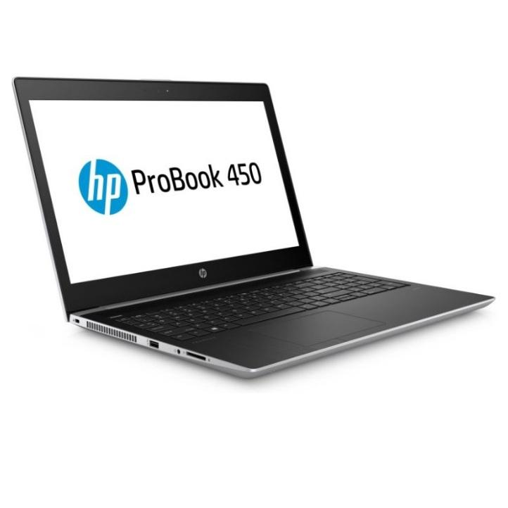 Laptop HP Probook 450 G5 2ZD45PA Coffee Lake /Full HD. Màu Bạc