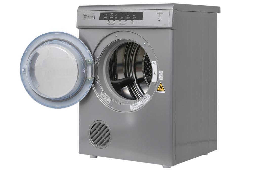 Máy Sấy Electrolux EDV8052S
