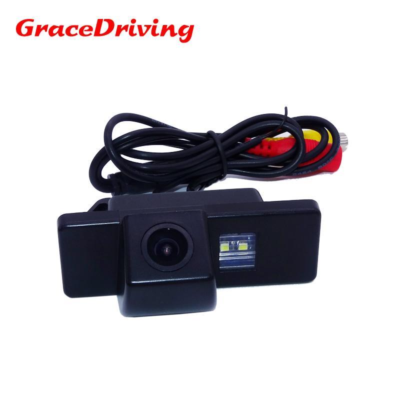 Car Rear View Camera For Nissan Qashqai X-trail Geniss Pathfinder Dualis Sunny 2011 Juke Car Parking Camera