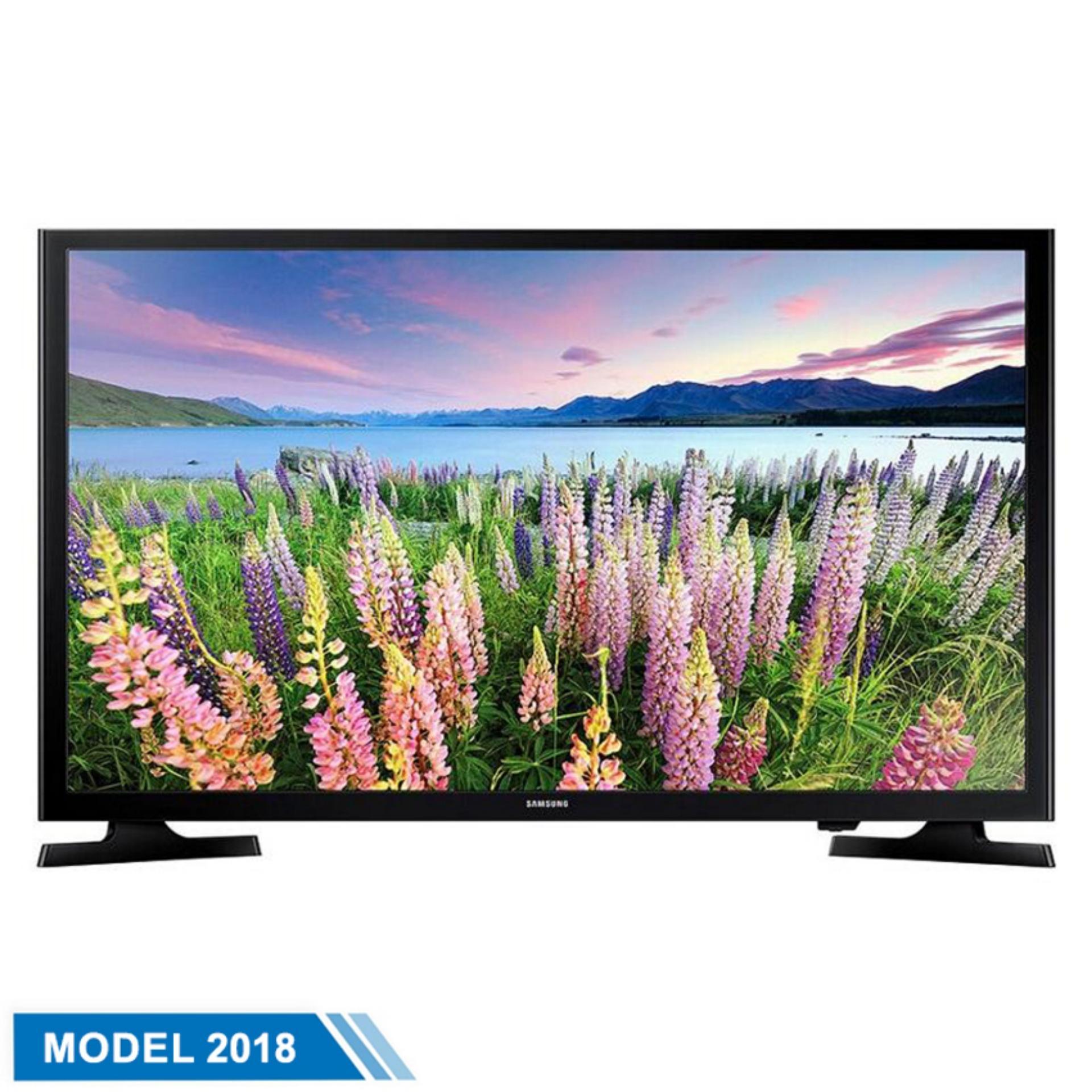 Smart TV Samsung  40inch Full HD - Model UA40J5250DKXXV (Đen) - Hãng phân phối chính thức