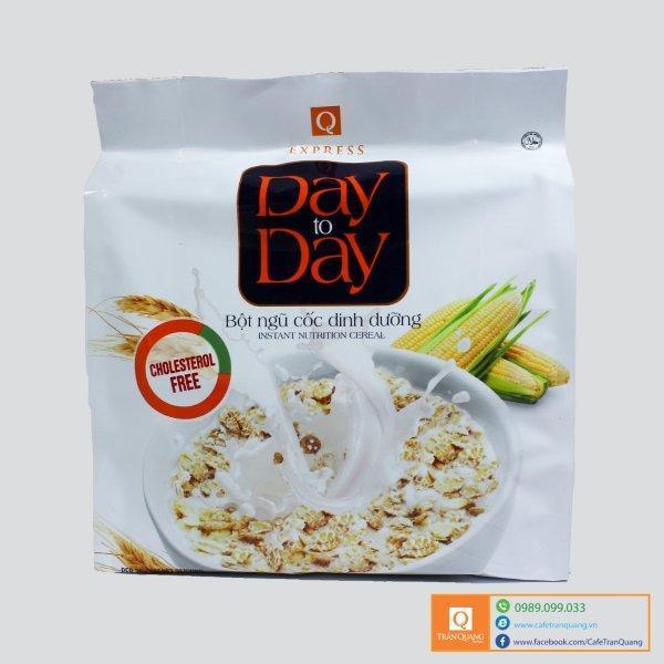 Day To Day Ngũ cốc Dinh Dưỡng