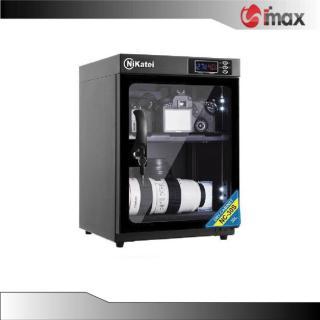 Tủ chống ẩm Nikatei NC-30S BLACK (30 lít) thumbnail