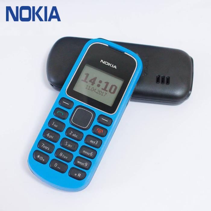 Điện thoại 1280 siêu giá tốt, máy bền đẹp phụ kiện Pin sạc, tính năng đầy đủ hàng nhập khẩu.