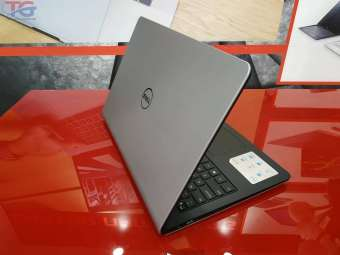 "laptop dell inspiron 15 n5557: i5 6200u | ram 4gb | hdd 500gb | gt 930m | 15"" hd"