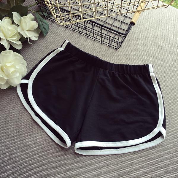 Quần Shorts  Nữ Nhà Thể Thao Nữ Thời Trang HHH Fashion  WM SHORTS 800018