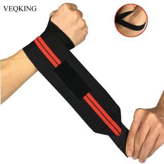 Băng cuốn bảo vệ cổ tay tập gym, tập thể hình cao cấp thương hiệu Aolikes thumbnail